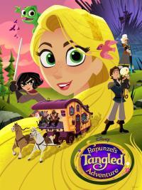 Tangled: The Series ราพันเซล เดอะ ซีรีส์ SS2 ตอนที่ 1-6 พากย์ไทย